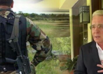 """Álvaro Uribe ante la Comisión de la Verdad: """"me engañaron los soldados"""""""