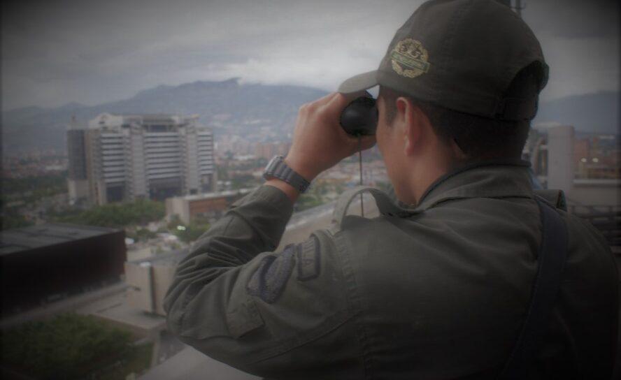 En Bogotá, lo seguro es la inseguridad ¡la alcaldesa no se entera!