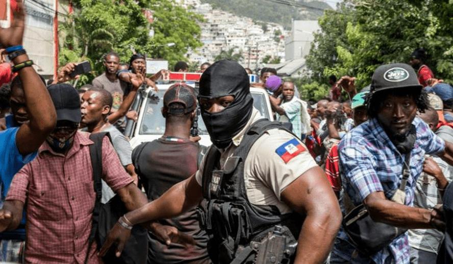 Asesinato de Moise vergüenza mundial. ¿Las claves de Salud Hernández?
