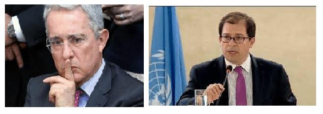 """Fiscalía favorece al uribismo para elecciones de 2022: """"Independencia de la justicia"""""""