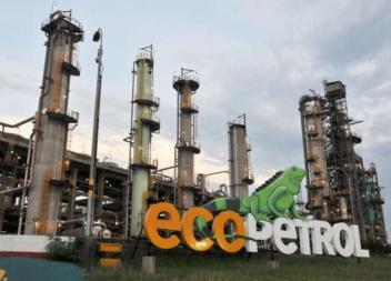 Ecopetrol adquirió 51.4% de la participación accionaria en ISA