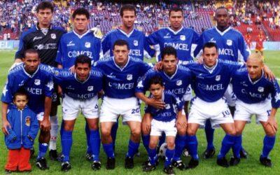 Jhon Mario Ramírez, un legado de fútbol, una historia de vida