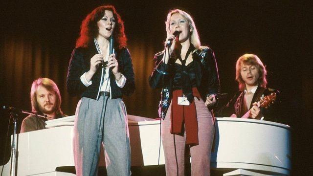 ¿Están sus nuevas canciones a la altura de sus grandes éxitos?  ABBA