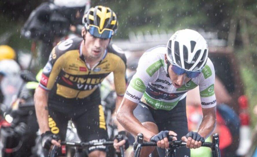 Vuelta 21 – España - Miguel Ángel López, tercero; Egan Bernal, sexto