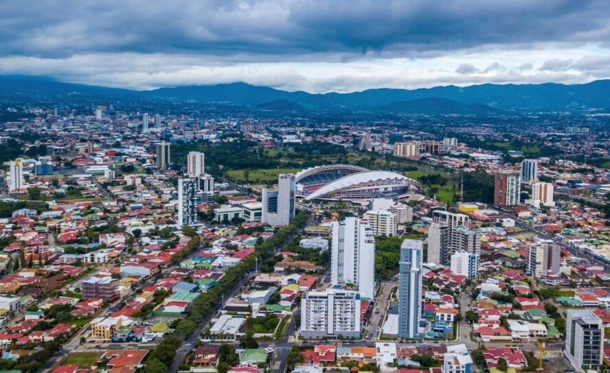 Por la internacionalización de cooperativismo en América Latina
