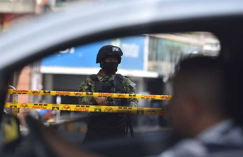 Iván Duque y Nicolás Maduro, tienen en sus manos evitar una guerra