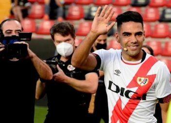 """Falcao: """"No me pongo techo, tengo hambre y ambición"""" -  Video goles"""