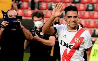 """Falcao: """"No me pongo techo, tengo hambre y ambición"""" –  Video goles"""