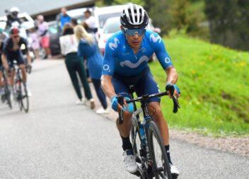 Super-Miguel ÁNGEL López, rey de las bielas en las nieves – Vuelta2021 España
