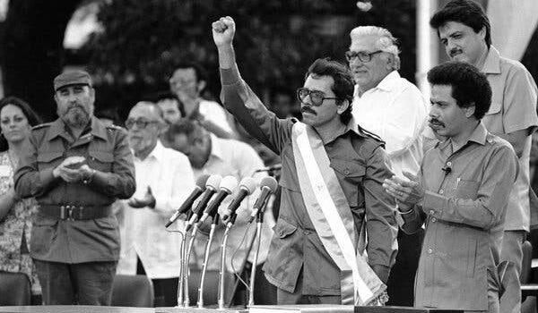 Dictadura descomunal de Nicaragua: cercena profesiones liberales