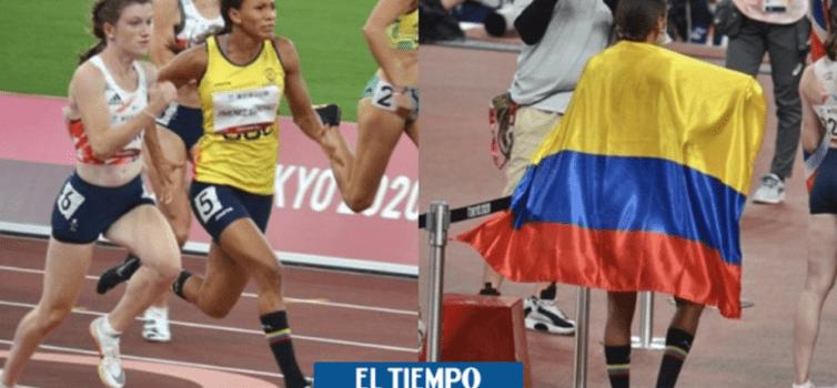 Colombianos Paralímpicos  triunfadores en Tokio: 16 medallistas y 24 preseas, 40 diplomas
