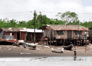 La pobreza multidimensional y la mujer ¿olvido voluntario del DANE?