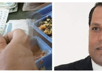 PAE: Programa de alimentación para las campañas políticas corruptas