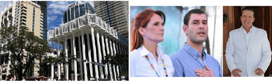 Con anticipo para internet rural Mintic - Abudinen, compraron apartamento en Miami