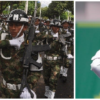 Bienvenida la Policía Militar a las calles – Alcaldesa menos gritos