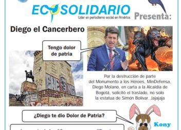 Diego el Cancerbero