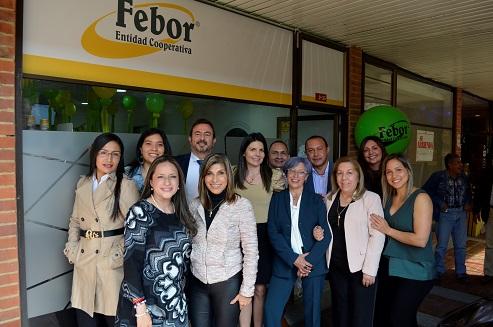 Febor la cooperativa digital:  85 años construyendo comunidad en la solidaridad