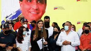 Esposa de diplomático venezolano Alex Saab dice que él no se doblegará ante EEUU