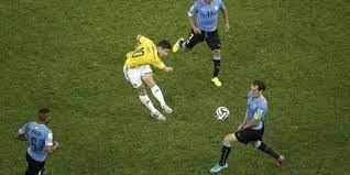 Los goles mejores de James Rodriguez