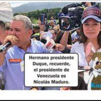 Comisión bilateral con la Asamblea de Venezuela una necesidad humanitaria
